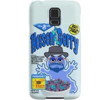 HEISEN-BERRY Samsung Galaxy Case/Skin