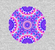 Mandala Psychedelic Visions Unisex T-Shirt