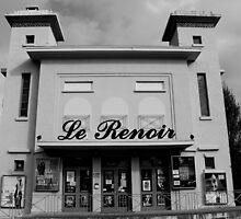 Le Renoir by MARKTHEHAT