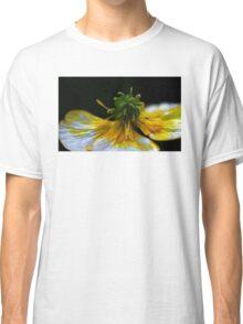 Flower 3 Classic T-Shirt