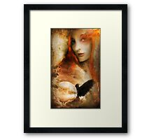 Mabon Framed Print