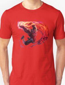 Dunkmaster Darius T-Shirt
