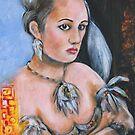 Clan Of The Eagle  by Reynaldo