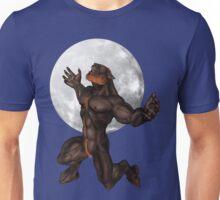 Howl at the Moon  .. tee shirt Unisex T-Shirt