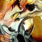 dreaming.....metamorphosis#2 by banrai