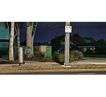 Urban Miscellany Photographic Print