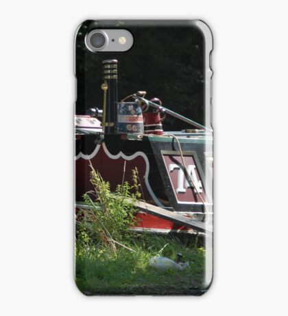 At rest iPhone Case/Skin