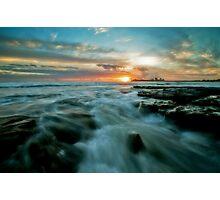 Mooloolaba Sunrise Photographic Print