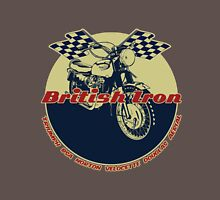 British Iron Unisex T-Shirt