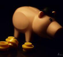 mR. PorkChops by Lorena María