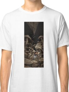 Fungus Forest Classic T-Shirt