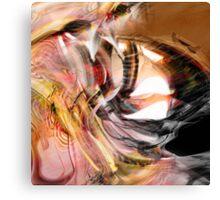 metamorphosis#9.....  Canvas Print