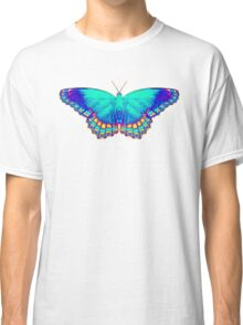 Colorful Butterfly Classic T-Shirt