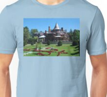 Sonnenberg Mansion Unisex T-Shirt
