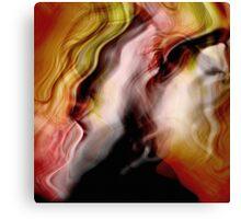 metamorphosis#8.....  Canvas Print