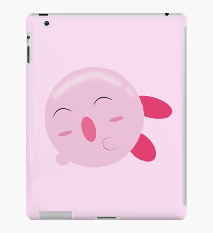 Gummy iPad Case/Skin