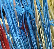 Ties that Bind by Lunaria