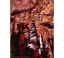 Lewis & Clark Caverns 4 (Montana, USA) Photographic Print