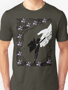 Fairy in the palm of your hands Unisex T-Shirt