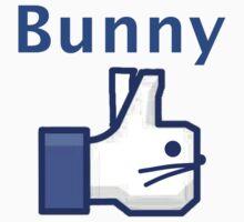 Bunny One Piece - Short Sleeve