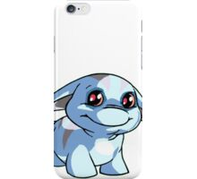Ghost Poogle iPhone Case/Skin