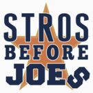 stros before joes by devilshalollc