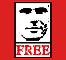Bosman; Free Unisex T-Shirt