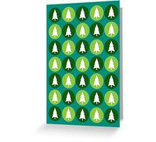 Oh Christmas Tree, Oh Christmas Tree... Greeting Card