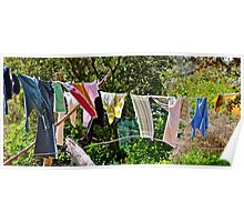 Washing Day...! Poster