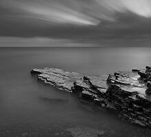 Smugglers Cove by Doug Dawson