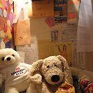 Children's Tribute to 911 First Responders by Bernadette Claffey