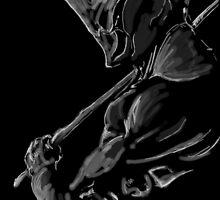 Excalibur by Wargamerz
