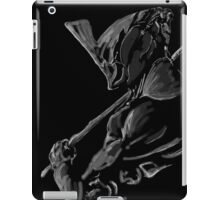 Excalibur iPad Case/Skin