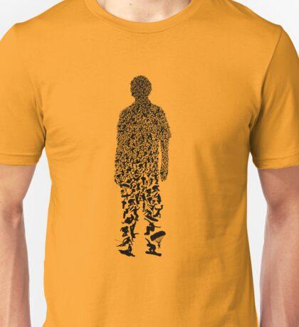 Graphic Man Unisex T-Shirt