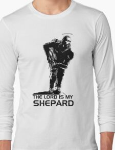 Lord Shepard Long Sleeve T-Shirt