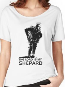 Lord Shepard Women's Relaxed Fit T-Shirt