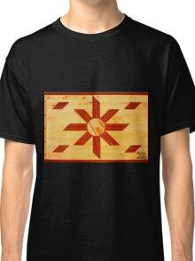 Religous Coffee Table Landscape Classic T-Shirt