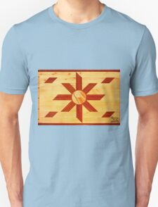 Religous Coffee Table Landscape T-Shirt