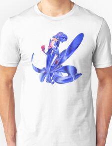 Abstract Fractal Unisex T-Shirt