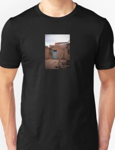 Taos Pueblo Ladder T-Shirt