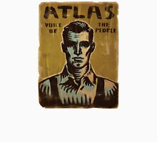 BioShock – Atlas, Voice of the People Unisex T-Shirt