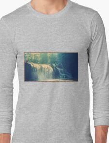 Brush Creek Long Sleeve T-Shirt