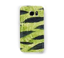 Impression Water Reed Minnows Samsung Galaxy Case/Skin