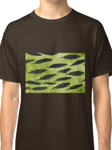 Impression Water Reed Minnows Classic T-Shirt