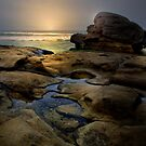A Place To Dwell ~ Oregon Coast ~ by Charles & Patricia   Harkins ~ Picture Oregon