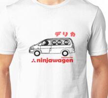 Ninjawagen Unisex T-Shirt
