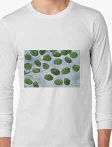 Impression Lilly Pads T-Shirt