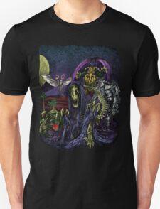 The Grim Raptor T-Shirt