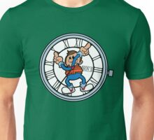 Time Piece Unisex T-Shirt