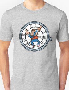 Time Piece Unisex T-Shirt